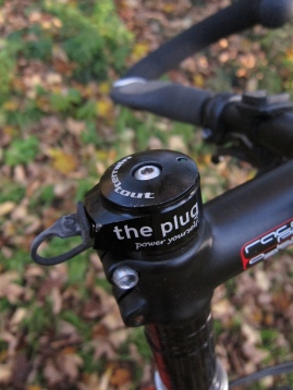 Tout Terrain 'The Plug II' USB Charger