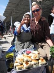 Uzbek delights
