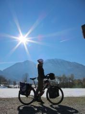 008 'Alpine Shine' - Austria