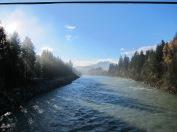 009 'Alpine River' - Austria