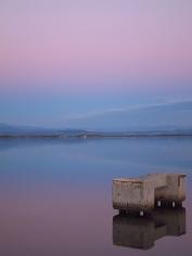 013 'Salt-flat Reflection 2' - Grado, Italy