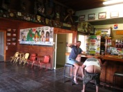 The Crocodile Dundee Pub