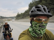 047 'Dusty road' - Turkey