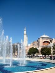 050 'Hagia Sophia' - Istanbul