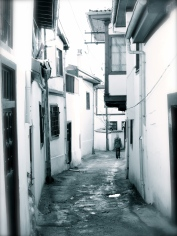 057 'Ankara Street' - Turkey