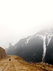 077 'The Road Less Travelled' - NE Turkey