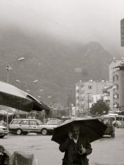 075 'Rain In The Mountains' - NE Turkey