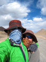 Battling evil headwinds in Tajikistan