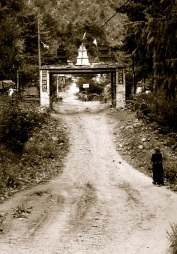 133 'End Of The Road' - Nepal