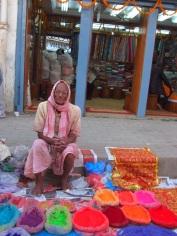128 'The Colour Man' - Kathmandu
