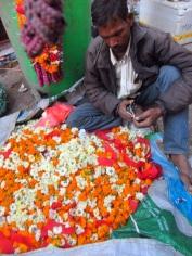 Kathmandu in the Divali Festival.