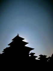 Durba Square - Kathmandu.