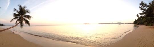 Our favourite beach
