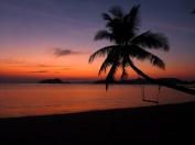 123 'Beach Sunset' - Koh Mak, Thailand