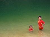 115 'Malay Children' - Malaysia