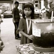 114 'Market Girl' - Malaysia