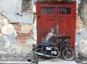 120 'Georgetown Street Art' - Malaysia