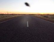 Never-Ending Road (& Fly)