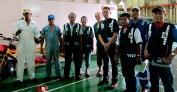 5 star treatment thanks to the Pelni boss in Jakarta