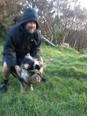 Kiwi Pete - Last of the great road angels!